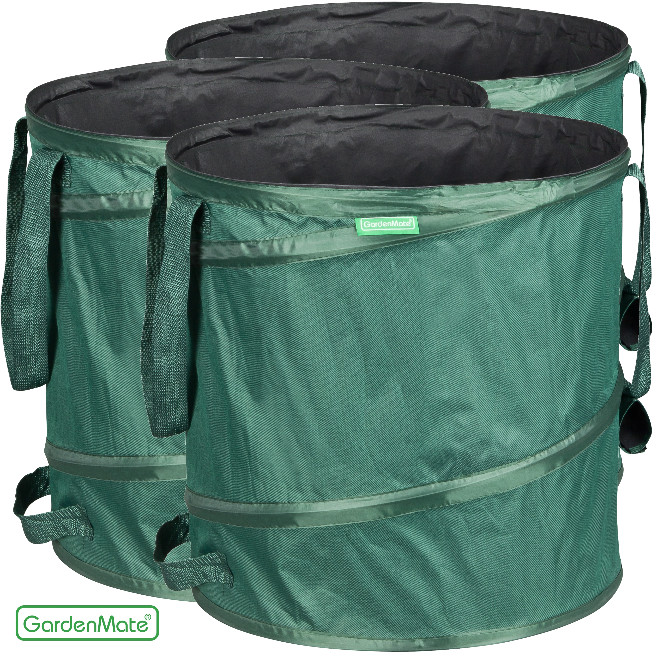 pflanzschildde GardenMate Set of 3 Pop Up Garden Bags 85