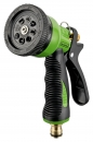 GardenMate® Metal Spray Gun UNIVERSAL 8 spray pattern